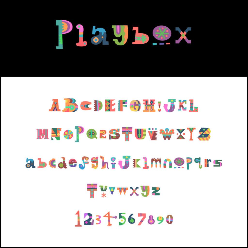 Playbox von Matt Lyon