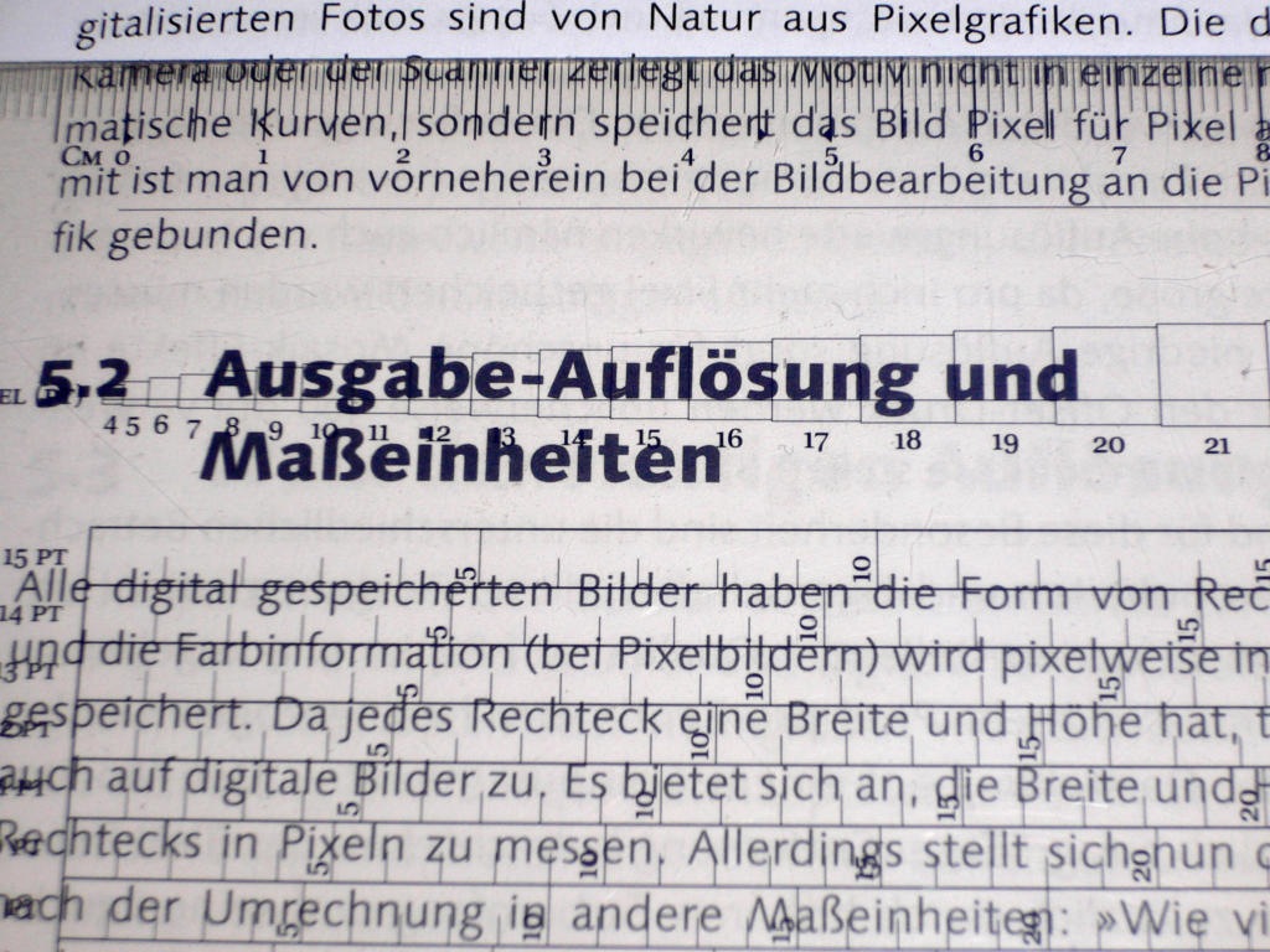 Die Schriftgröße_Typometer