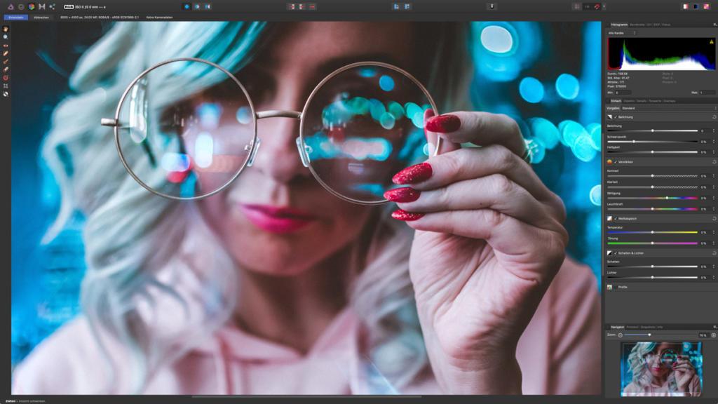 Affinity Photo Test
