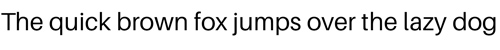 "Helvetica Alternative ""Aileron"""