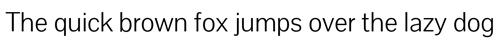 "Helvetica-Alternative ""Pontano Sans"""