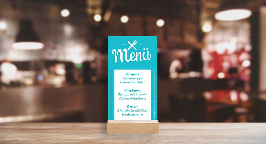 Speisekarten Menukarten Vorlagen Kostenlos Herunterladen