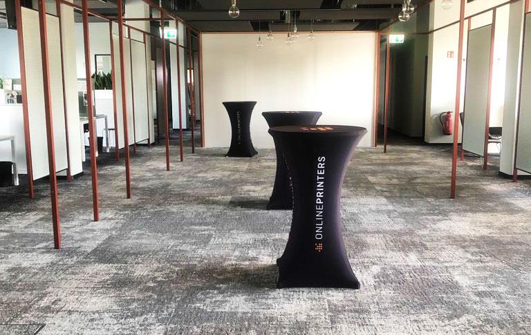 Eventplanung Veranstaltungsort
