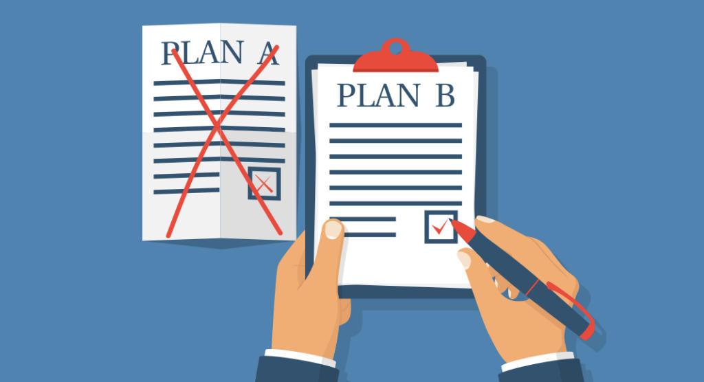 Eventorganisation Plan B