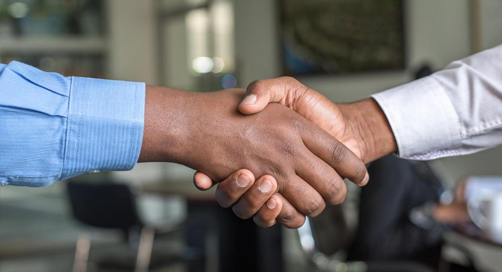 Bindung zwischen Marke und Kunden