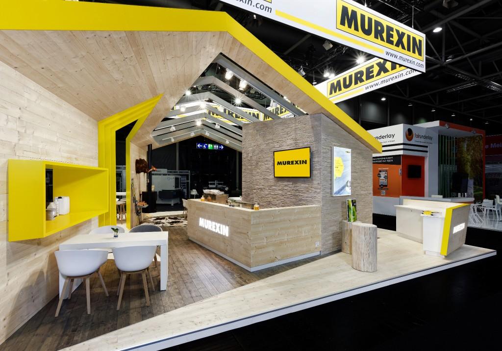 Eventmarketing_Messestand-Murexin-Domotex