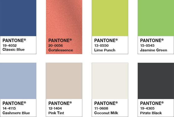 Pantone Farbe Des Jahres 2021