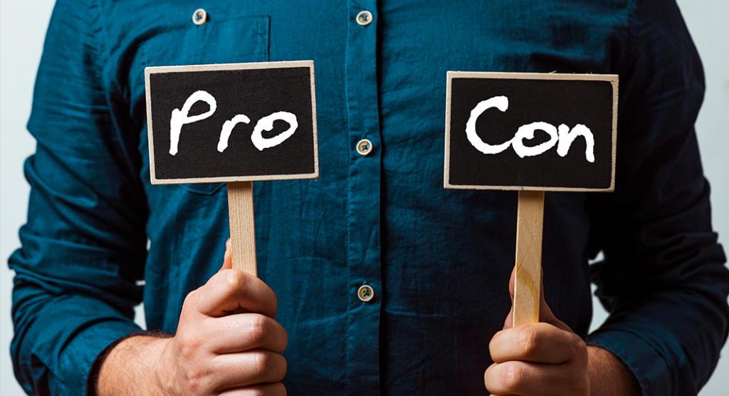 Pros und Cons_Eventagentur