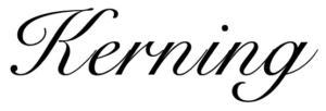 """Schriftart """"Snell Roundhand"""""""