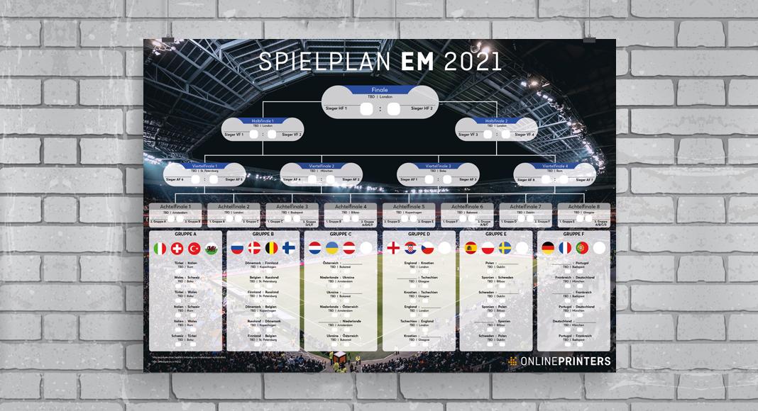 Em 2021 Qualifikation Spiele