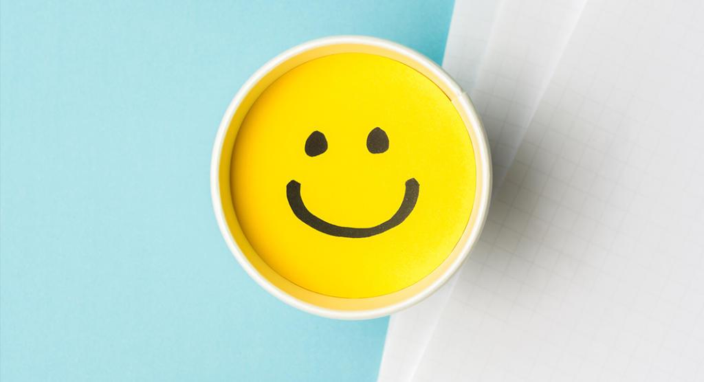 Kundenzufriedenheit_Smiley