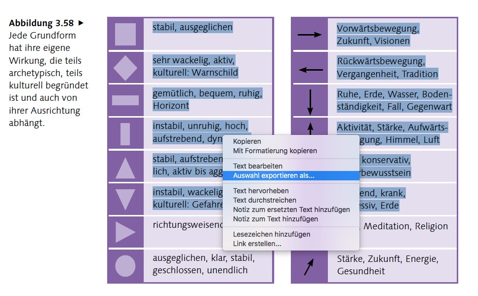 PDF in Excel - Teilbereich Variante 2