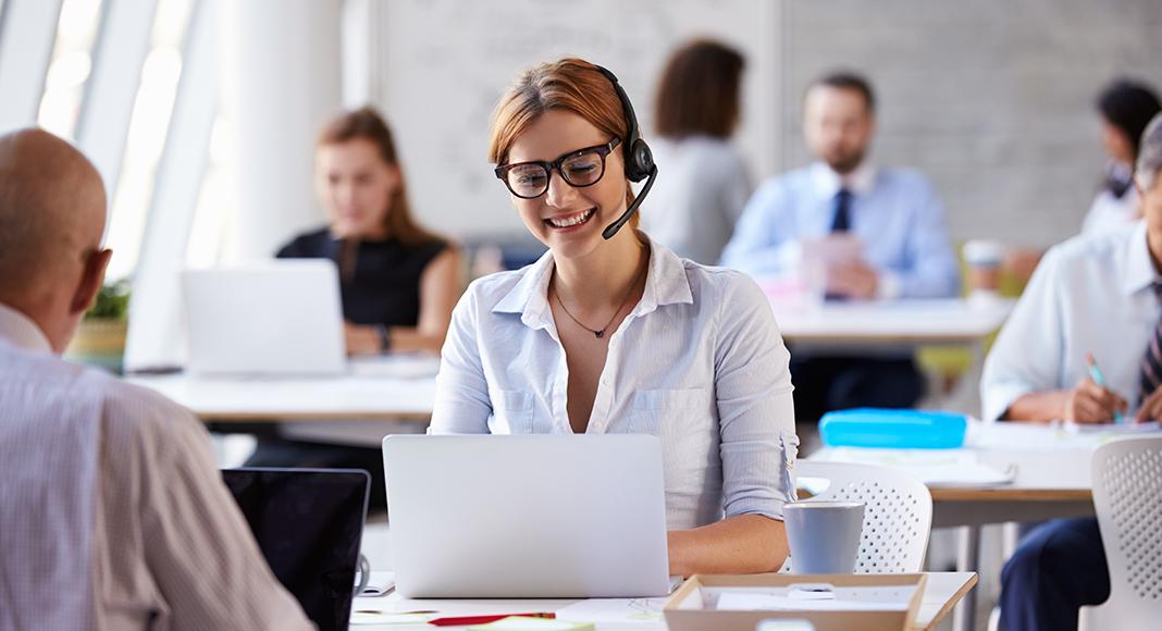 CRM_Kundentelefonat