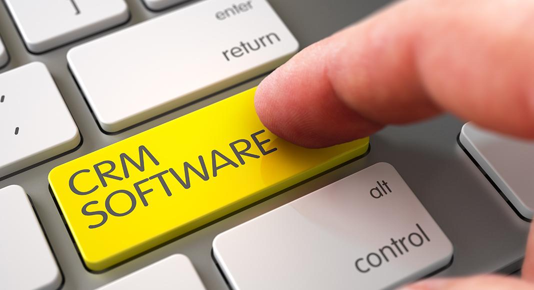 CRM-Software finden