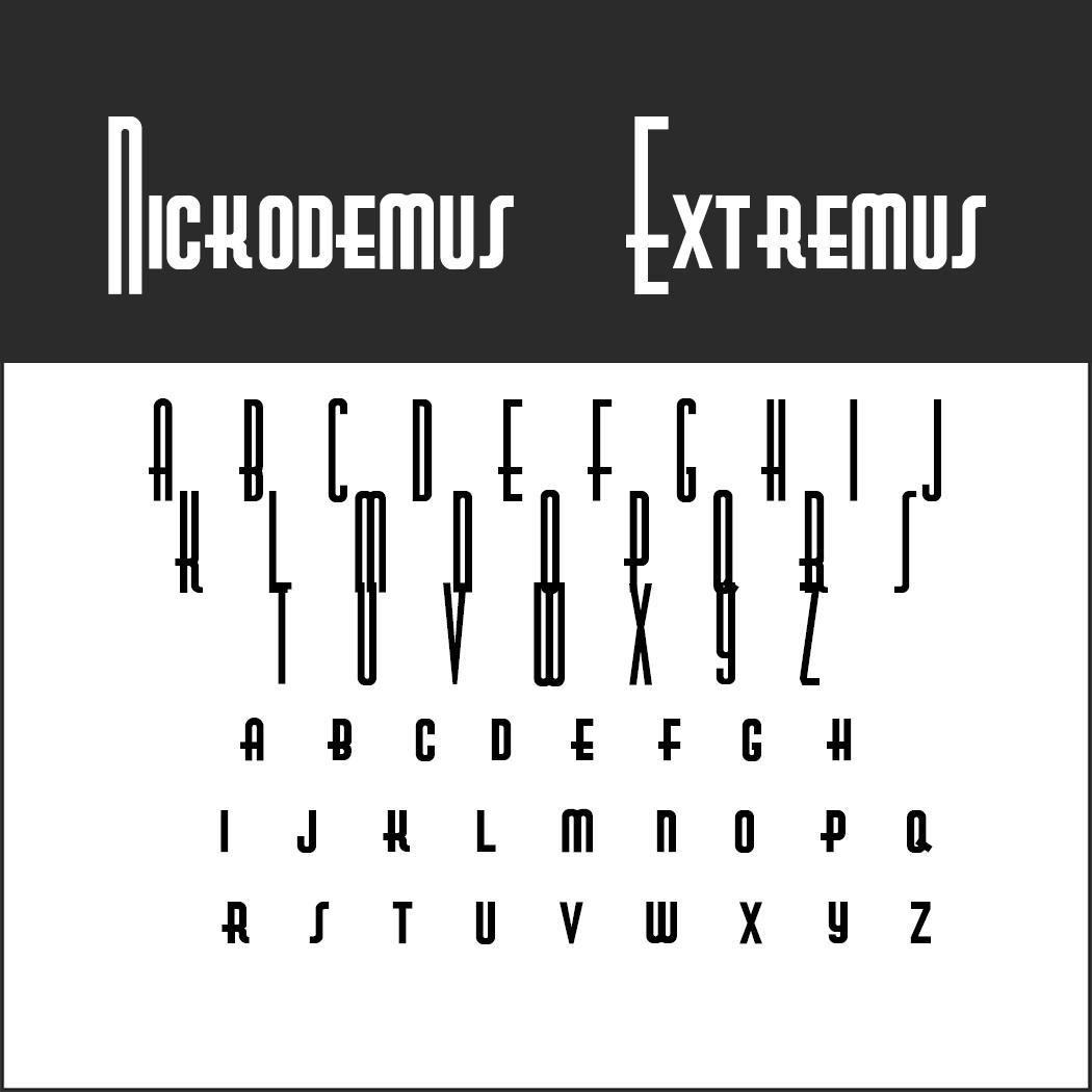 Nickodemus Extremus