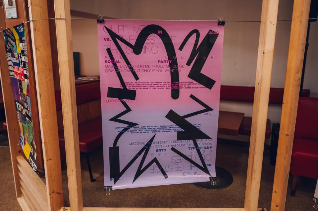 Poster Doretta