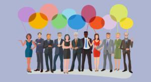 Beitragsbild Unternehmenskommunikation