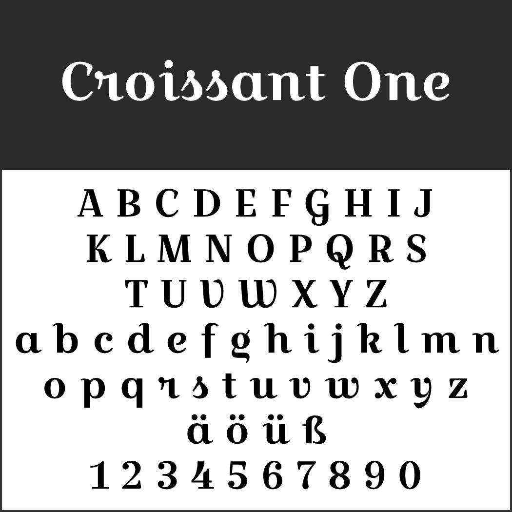 Französische Schrift