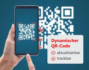 dynamischer QR-Code
